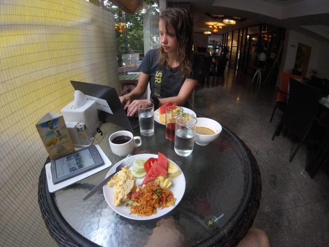 Saphai Pae Breakfast