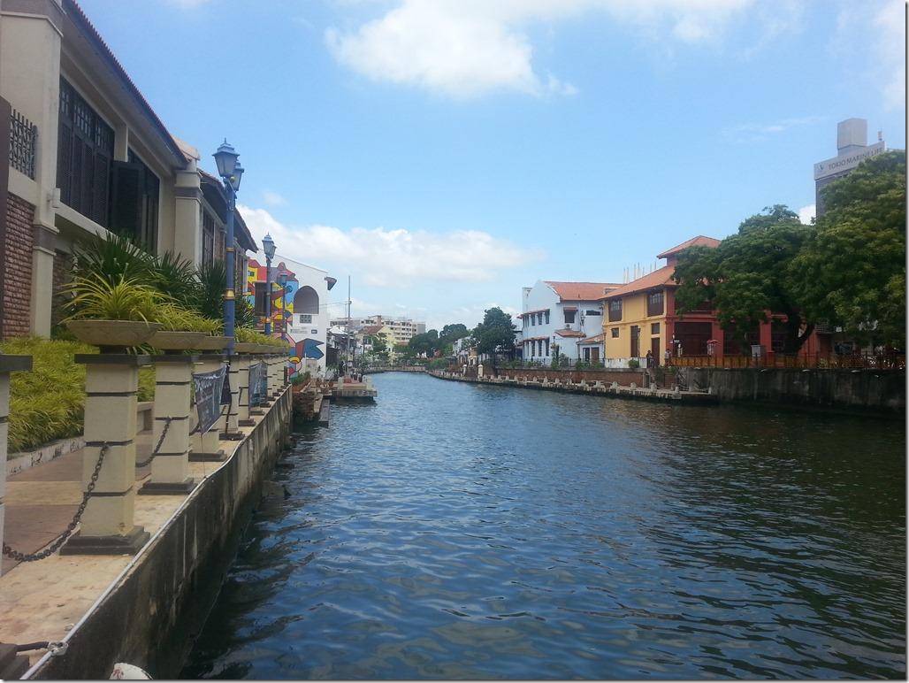 Melaka Riverwalk