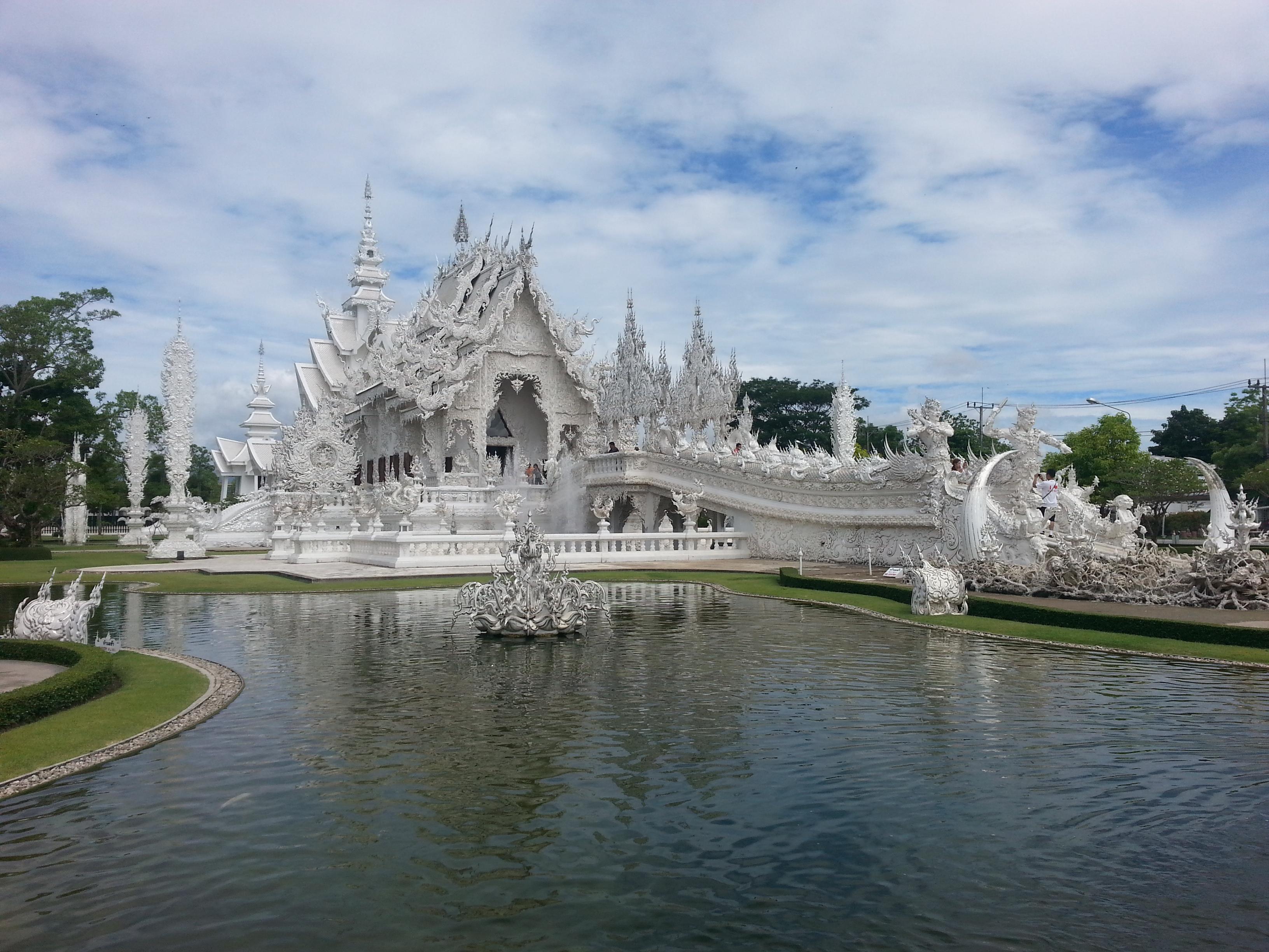 Thailand | Chiang Rai