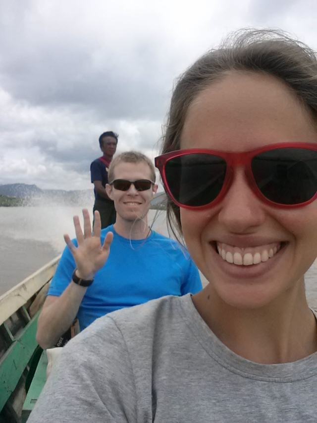 Inle Lake Boat Tour.