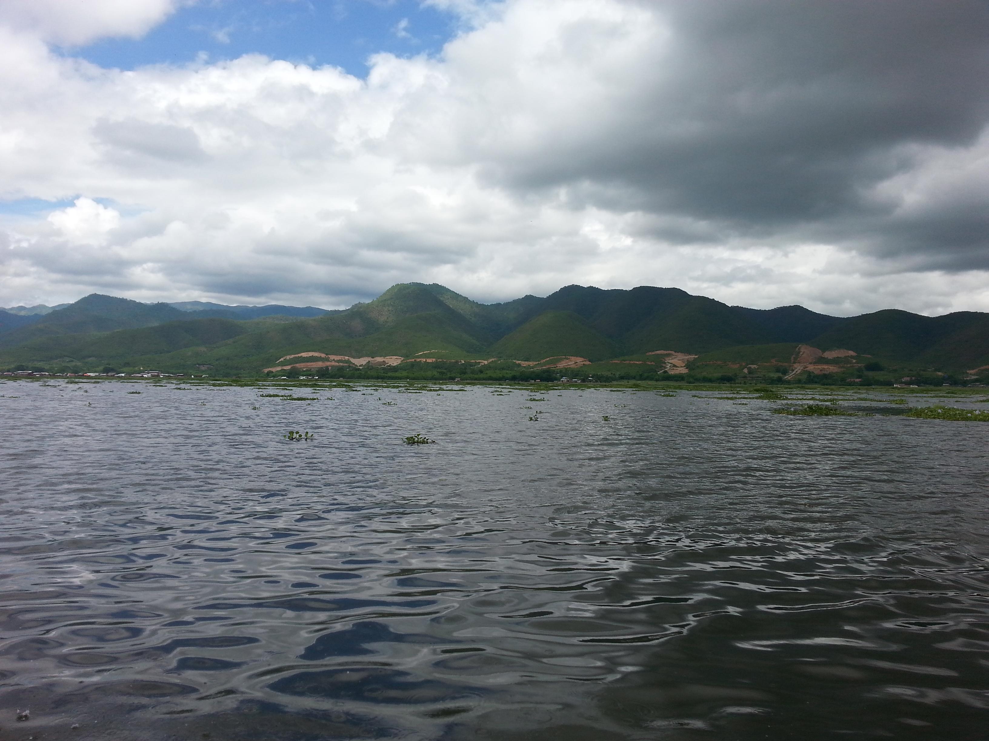 Myanmar | Inle Lake/Kalaw