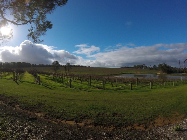 Wineries of Margaret River